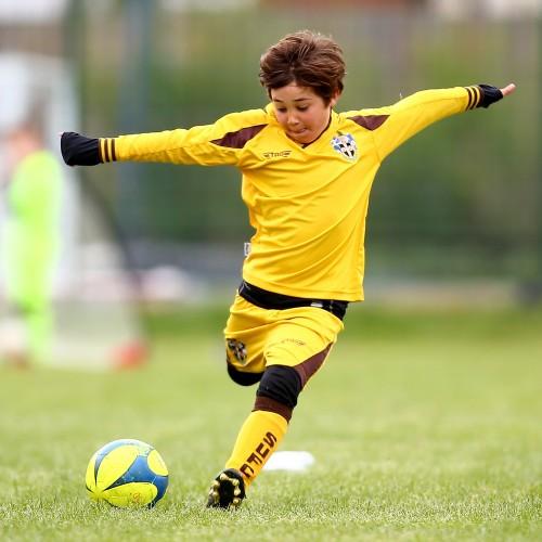 JDFS Football Tournament