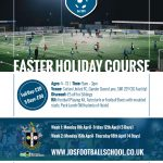 Easter Holiday Course