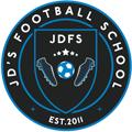 JD's Football School Logo